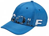 Детская бейсболка Volkswagen Golf Kids Baseball Cap, Blue, Nylon