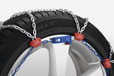 Цепи на колеса Volkswagen Snow Chains