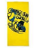 Банное полотенце Volkswagen Beach Towel California, артикул 7E7084500V36