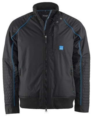 Мужская куртка Volvo Men's Polestar Jacket, Black