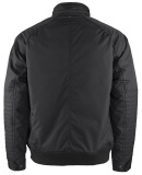 Мужская куртка Volvo Men's Polestar Jacket, Black, артикул VFL7600007100220