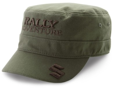 Кепка Suzuki Rally Adventure Cap