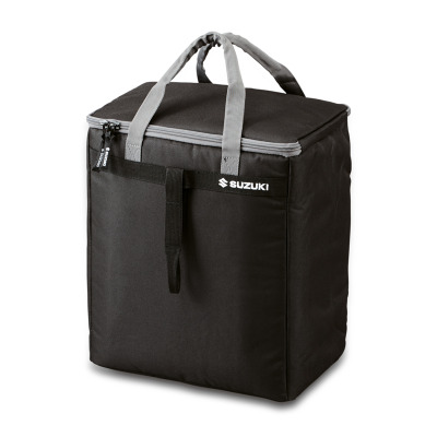 Термосумка Suzuki Thermo Bag, Black