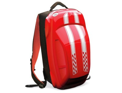Рюкзак Fiat 500 Backpack