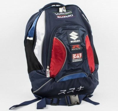 Рюкзак Suzuki Backpack Team