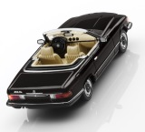 Модель Mercedes-Benz 280 SL - 500 SL, R107, 1971-1985, Brown, 1:43 Scale, артикул B66041020
