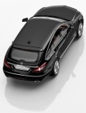 Модель Mercedes-Benz CLS-Class Shooting Brake, Obsidian Black Metallic, 1:43 Scale, артикул B66961938