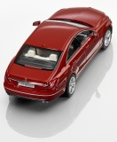 Модель Mercedes-Benz CLS-Class, Designo Hyacint Red Metallic, 1:43 Scale, артикул B66961936