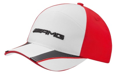 Детская бейсболка Mercedes-Benz Children's Baseball Cap, AMG