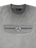 Мужская футболка Mercedes Men's T-shirt, Radiator Grille Motif, артикул B66955368
