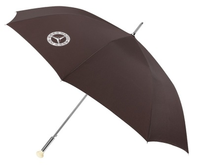 Зонт трость Mercedes-Benz Guest umbrella, 300 SL, Brown