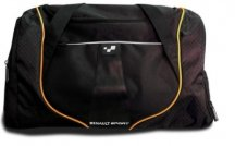Спортивная сумка Renault Sport Bag, Black