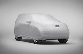Чехол для автомобиля Land Rover Discovery Sport Outdoor Car Cover