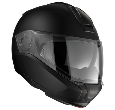 Мотошлем BMW Motorrad EVO System Helmet 6 Night Black Matt
