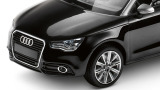 Модель Audi A1 Sportback, Phantom black, Scale 1 43, артикул 5011201033