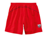 Шорты Porsche Martini Board shorts, Red, артикул WAP55300S0D
