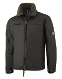 Мужская куртка Mercedes-Benz 2 in 1 Jacket Original Brown, артикул B66041498