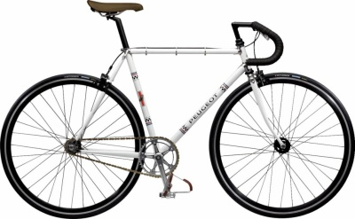 Велосипед PEUGEOT Fixie Legend LF01