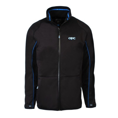 Мужская куртка Opel OPC Men Softshell Jacket