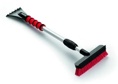 Щетка со скребком Audi Snowbrush, Telescoping with Scraper