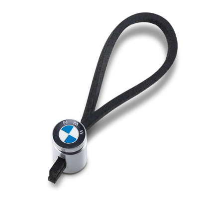 Брелок BMW Key Ring Pendant with Loop