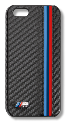 Чехол BMW M Hard Cover for iPhone 5