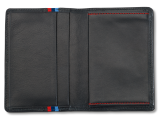 Визитница BMW M Business Card Wallet, артикул 80212344406