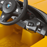 Электромобиль BMW Z4 RideOn, Electric version (Kids Car), артикул 80932343769