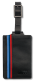Бирка для чемодана BMW M Luggage Tag, артикул 80212344405