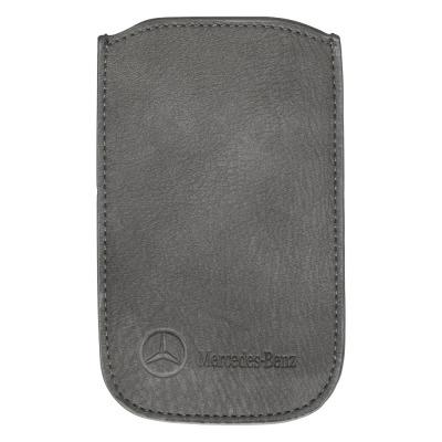 Чехол для смартфона Mercedes Smartphone Case, Gray