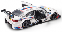 Модель BMW M3 DTM 2013 (E92) White, Scale 1:43