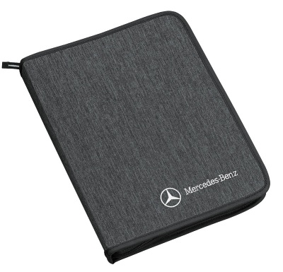 Органайзер Mercedes-Benz Writing case Grey