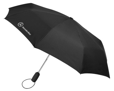 Складной зонт Mercedes-Benz Compact umbrella