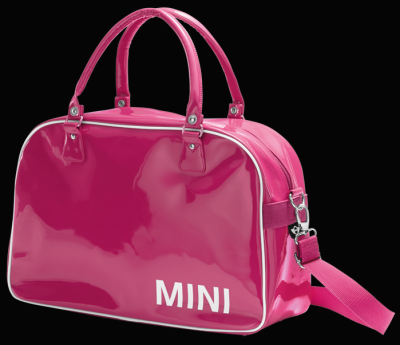 Сумка Mini Fashion Bag Berry