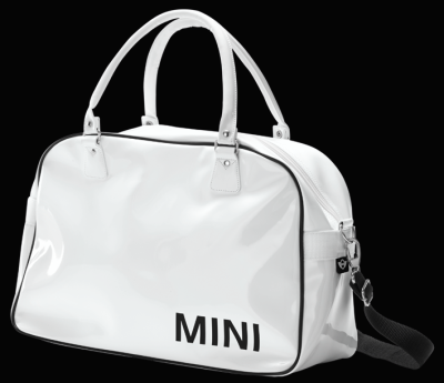 Сумка Mini Fashion Bag White