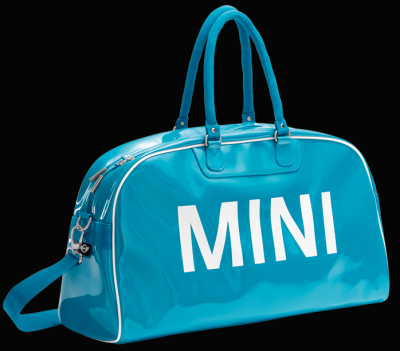 Сумка Mini Big Duffle Bag Petrol