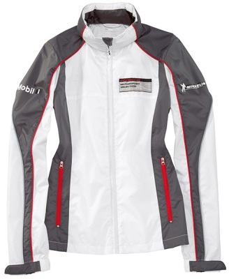 Женская куртка Porsche Women's windbreaker jacket – Motorsport