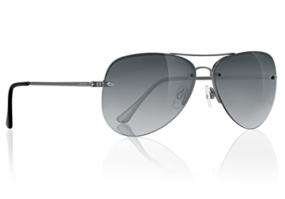 Очки Audi Sunglasses, rimless