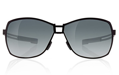 Женские очки Audi Ladie's sunglasses metal, black