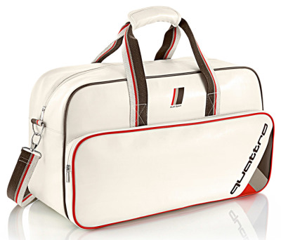 Сумка Audi Heritage leisure bag, Heritage