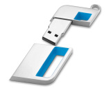 Флешка BMW i USB Stick, 32 Gb, артикул 80292411537