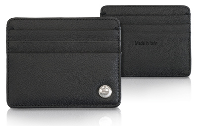 Визитница BMW Business Card and Credit Card Holder