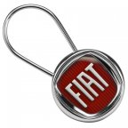 Брелок Fiat New Logo Key Chain