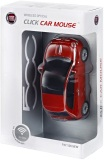 Компьютерная мышь Fiat red new 500 wireless mouse, артикул 50906961