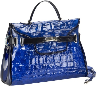 Сумка Fiat dark blue elegant pluriball bag
