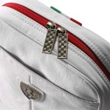 Сумка Ferrari LS Shoulder Bag White, артикул 280009693R