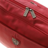 Сумка Ferrari LS Reporter Bag Red, артикул 280009695R