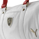 Дамская сумочка Ferrari LS Bag White, артикул 280009722R