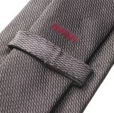 Галстук Ferrari Tie wording Grey, артикул 270012387R