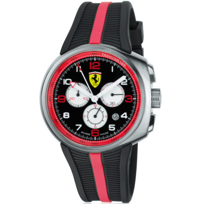 Наручные часы Ferrari F1 Fast Lap Watch black